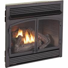 duluth forge vent free recessed natural
