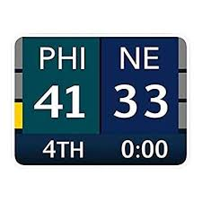 Mr3graphics Magnet Eagles Super Bowl Champs Scoreboard 41 33 Magnetic Car Sticker Decal Bumper Magnet Vinyl 5 Buy Products Online With Ubuy Ghana In Affordable Prices B07nsqly6f