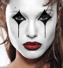 mime face makeup ideas saubhaya makeup