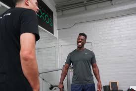 Meet Ashton Roberts | Strength & Conditioning Coach – SHOUTOUT LA