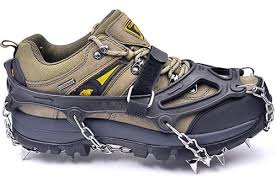 top 10 best ice cleats for shoes