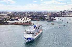 new cruise itineraries fall 2020 2022
