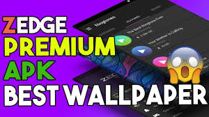 zedge wallpaper free for android
