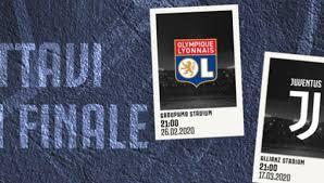 Champions League: Olympique Lione-Juventus in tv su Sky mercoledì ...