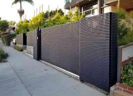 Aluminum Fences And Gates 8 Big Benefits Mulhollandbrand Com