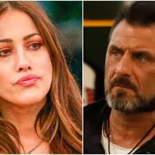 GF Vip, esplode la lite tra Sossio Aruta e Teresanna Pugliese ...