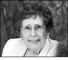 Lillian Beck | Obituary | Calgary Herald