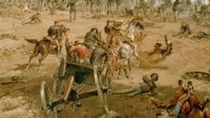 battle of gettysburg summary facts