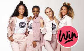win one of 4 essence makeup hers