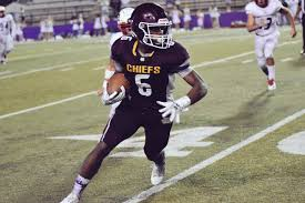"Recruit Louisiana 😷 on Twitter: ""Updated: 2020 WR/SB 5'11″ 180 Jeremiah  ""Jay"" Aaron @TheRealJayAaron Natchitoches Central High School Contact  Coach: Byron Keller Hudl HLs & Profile: https://t.co/xuumNZOY2j  #RecruitLouisiana… https://t.co/YraTSPnmyi"""