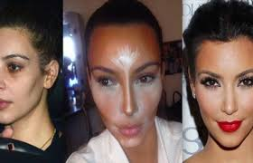 celebrities without makeup shocking