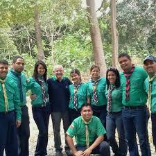 Grupo Scout Jose Smith