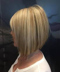 haircuts for women over 60 to sport in 2020