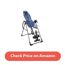 5 best inversion tables reviews 2020