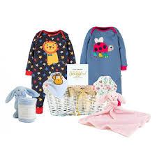 gift basket ideas for newborn twins