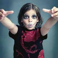 do child zombie makeup saubhaya makeup