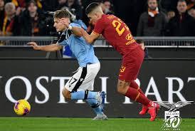 Roma-Lazio 1-1: derby sottotono