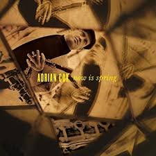 Now Is Spring by Adrian Cox on Amazon Music - Amazon.com