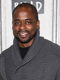 Compare Dule Hill's height, weight, eyes, hair color with other celebs
