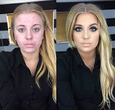 the power of makeup steemit