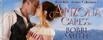 Arizona Caress by Bobbi Smith – Spotlight and Giveaway