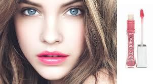 l oreal infallible lip gloss
