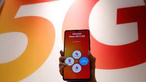 Do české 5G sítě se může dostat Huawei. Použití rizikových čínských  technologií stát nezakáže   Hospodářské noviny (iHNed.cz)