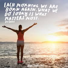 daily inspirational quotes to start your day bright drops