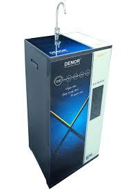 Máy lọc nước R/O DENOR 9 cấp lọc