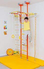 Transformer Home Gym Swedish Wall Playground Set For Schools Kids Room Ebay