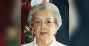 Cornelia Smith Johnson Obituary - Visitation & Funeral Information