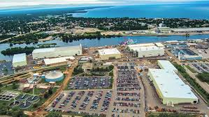 menominee river boat launches closing