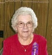 Polly A. Smith Obituary - Visitation & Funeral Information
