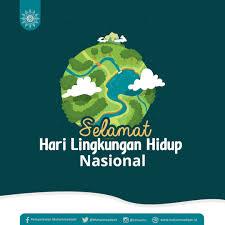 komitmen mlh pp muhammadiyah berikan pendidikan jaga lingkungan