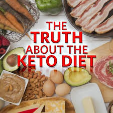 The Truth About the Keto Diet - Cooper Institute