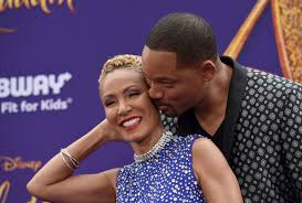 Will Smith, Jada Pinkett Smith couldn't have a 'conventional' marriage