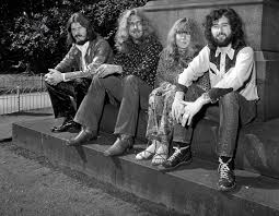"News UK Archives on Twitter: ""Led Zeppelin (John Bonham, Robert ..."