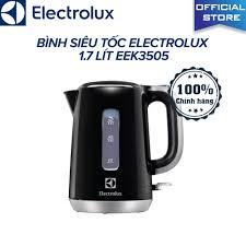 Ấm đun Electrolux EEK3505: Mua bán trực tuyến Ấm siêu tốc với giá rẻ