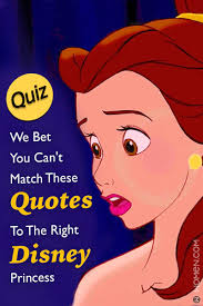 quiz we bet you can t match these quotes to the right disney