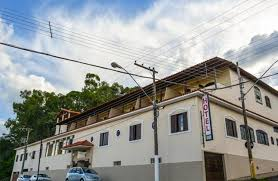 São Lourenço/MG: até 5 Noites - Hotel Real (Viagens) - Peixe Urbano