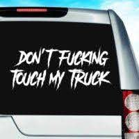 Guy Manly Dude Car Window Wall Decals Stickers Decals For Guys