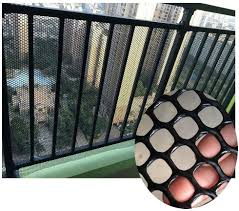 Plastic Mesh Chicken Wire Mesh Rabbit Animal Fence Green Abs Garden Netting Fencing Color Hole 1 8cm Size 0 5 5m Amazon Ca Home Kitchen