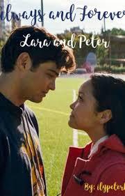 Always and Forever, Lara and Peter - ♡ Jichu ♡ - Wattpad