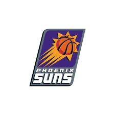 Nba Phoenix Suns Logo Decals Stickers Passion Stickers