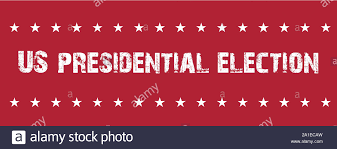 Image result for US presidential election