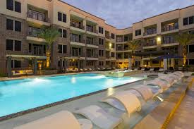 luxury apartments historic height