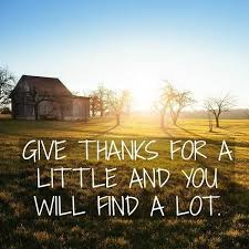 favorite thanksgiving quotes experience gratitude statree