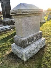 Mary Minerva Smith Phillips (1856-1920) - Find A Grave Memorial