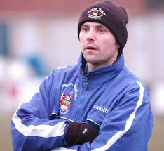 Northwich Victoria boss Paul Moore has signed two players in time ...