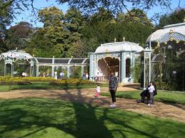 famous victorian era gardens